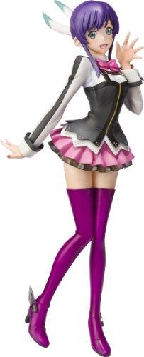 """Bandai Tamashii Nations Mikono Suzushiro """"Aquarion Evol"""" Figuarts Zero Toy Figure"""