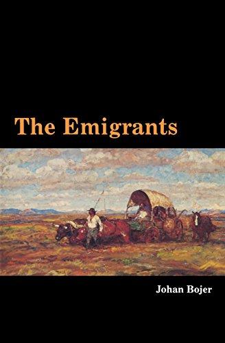 Emigrants (Borealis Books)