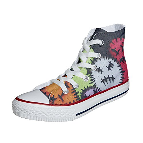 Converse Star Fantasy All Coutume produit Mixte Chaussures Adulte Artisanal 2 66Hnwrxq