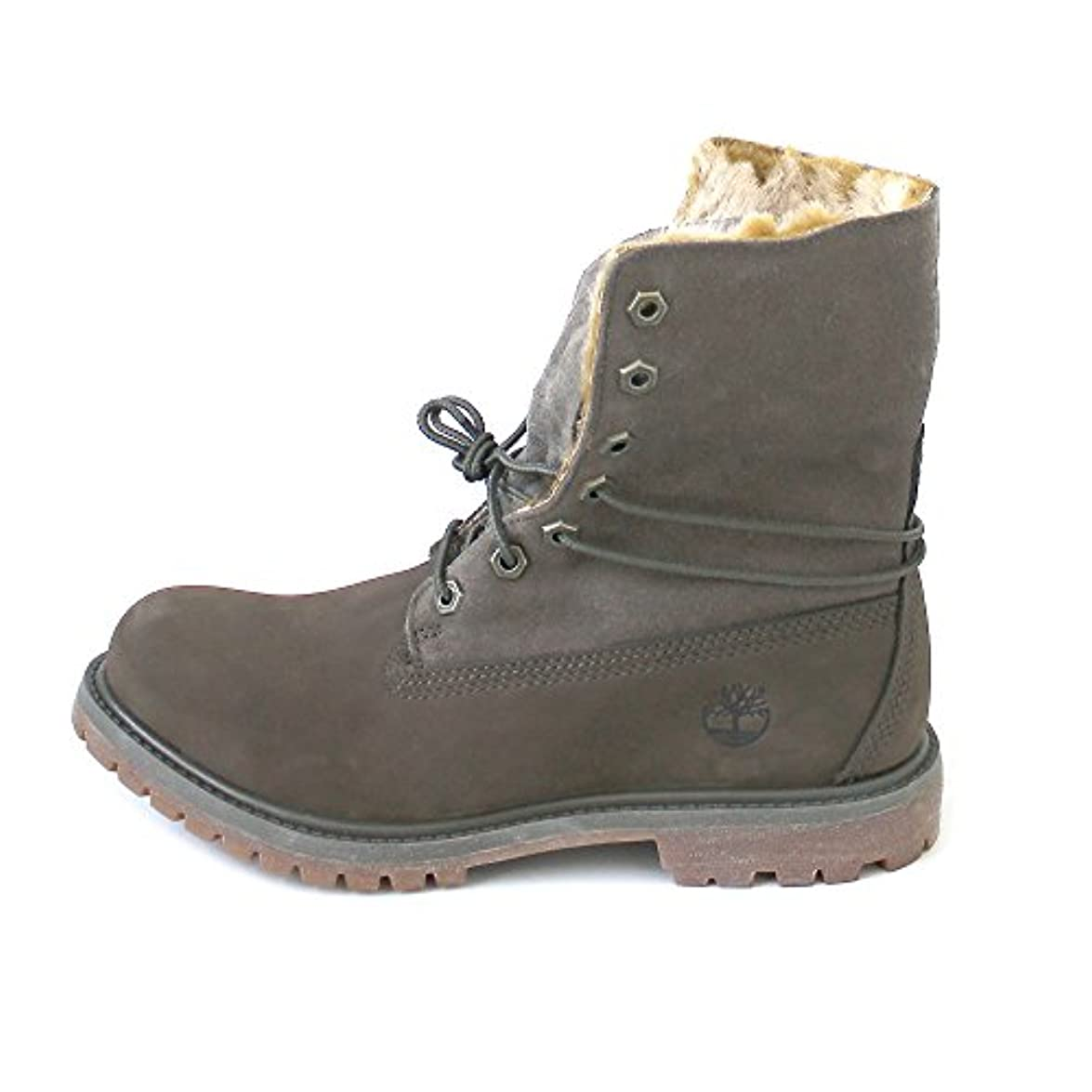 Timberland Authentics Faux F d Canteen