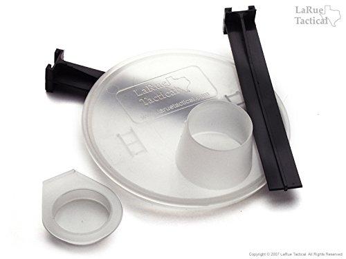 LaRue Tactical 1-Gallon Paint Can Mixing Lid (Paint Can Pour Spout compare prices)