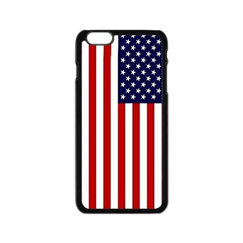 - American Flag iPhone 6 Case,American Flag Case for iPhone 6 or iPhone 6s TPU Case(4.7 inch)