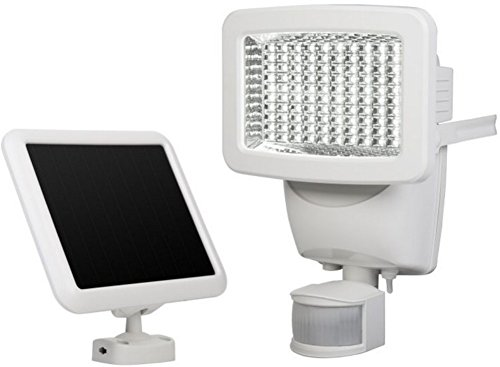 100 Led Solar Lights - 5