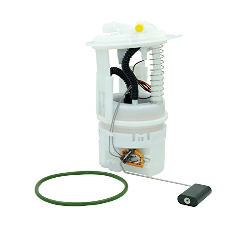 Muco 1pc New Electric Fuel Pump Module Assembly With Installation Kit For 05 07 Chrysler Town Country Dodge Grand Caravan With Stow And Go Seating Only E7196m
