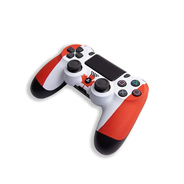 Canada Playstation 4 PS4 Dual Shock 4 Wireless Custom Controller 3