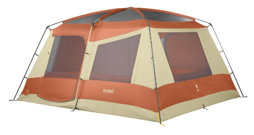 Eureka Copper Canyon 12 -Person Tent