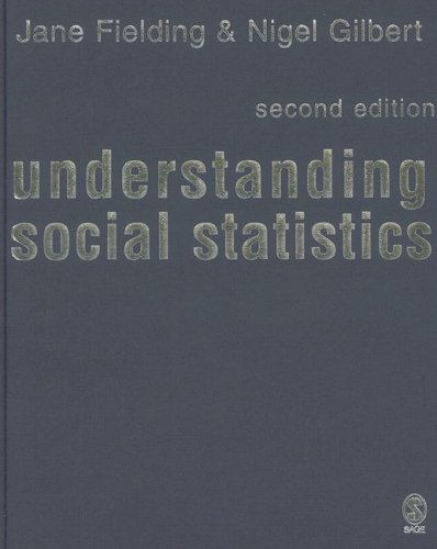 Understanding Social Statistics pdf