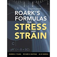 Roarks Formulas For Stress And Strain 8/E