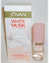 JOVAN WHITE MUSK For Woman - Cologne Spray 1 Oz.