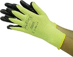 ANS115008 - Ansell HyFlex Nitrile Gloves