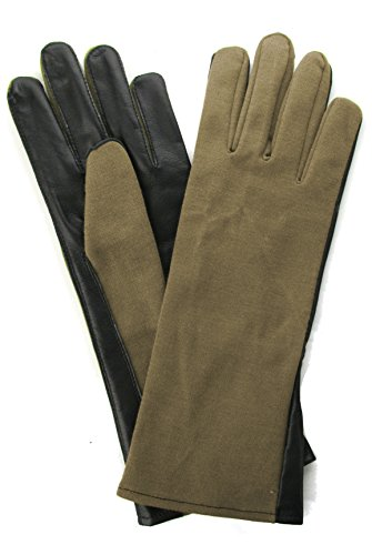 Military Uniform Supply Nomex Flight Gloves - Size Medium (9) (Best Flight Gloves With Nomexes)