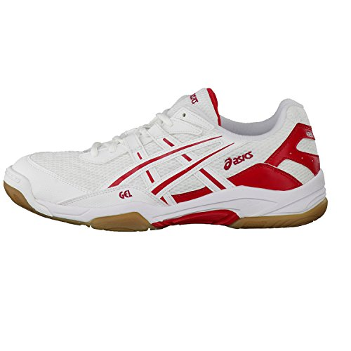 Asics B25SQ0101 Gel women Hunter 2 WEISS Weiss zzr7q