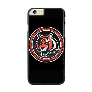 NFL Case Cover For SamSung Galaxy Note 4 Black Cell Phone Case Cincinnati Bengals QNXTWKHE1759 NFL Hard Phone Fashion