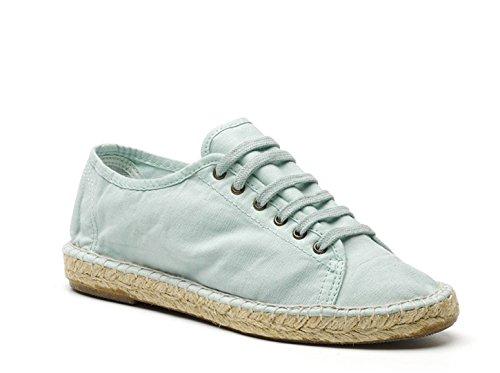 Femmes Baskets Femmes Chaussures World Star Eco Toile 621 en Tennis Chaussures pour Mocassins Vegan All Natural q6ZvpnUp