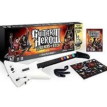 Guitar Hero 3: Legends of Rock - Standard Edition