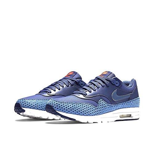 Nike Kvinders Air Max 1 Ultra Vigtigt Blå / Hvid Fra 704.993 Til 500 (størrelse: 9,5)