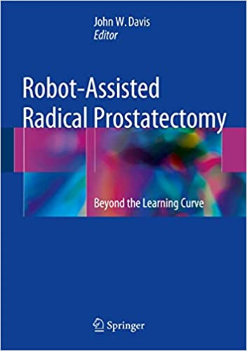 Robot Assisted Radical Prostatectomy Beyond The Learning Curve