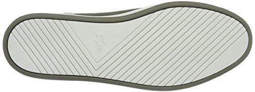 Lacoste Lyonella Lace 416 1 - Zapatillas Mujer Grün (Dk Grn 177)