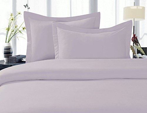 Elegant Comfort ® 1500 Thread Count WRINKLE RESISTANT - Twin Duvet Covers Solid