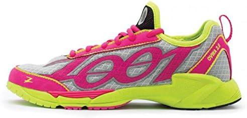 Zoot Ali I con Boa, zapatillas de running para mujer, gris ...