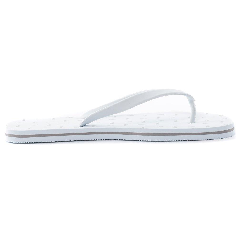 d03498daed894 Lacoste Ancelle Womens Flip Flops  Amazon.co.uk  Shoes   Bags