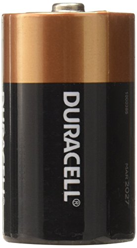 Duracell Coppertop Alkaline D Batteries - 8 Count Doublewide