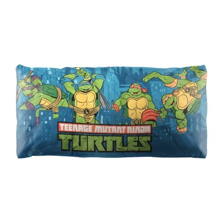 Teenage Mutant Ninja Turtles 18'' x 36'' Body Pillow
