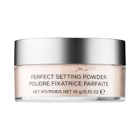 Price comparison product image COVER FX Perfect Setting Powder - Light (Translucent) .35 Ounces