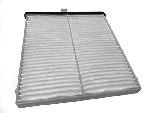 Cleenaire caf4561 protection against bacteria dust for Replace cabin air filter mazda cx 5