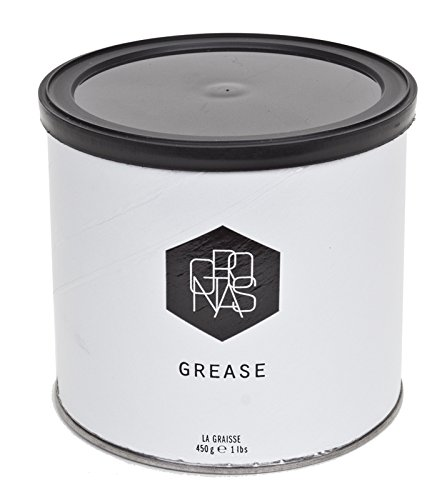 Orontas Waterproof Grease, 1lb. Can