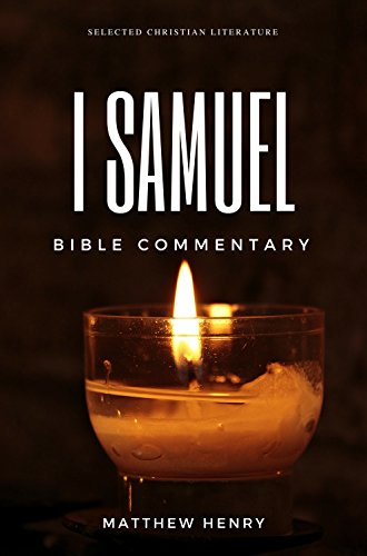 1 Samuel - Complete Bible Commentary Verse by Verse (Bible