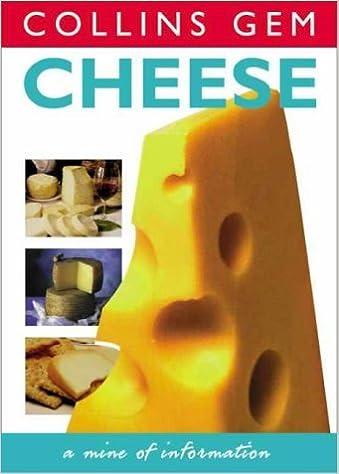 Cheeses (Collins Gem) by Elaine Henderson (4-Jan-2000)