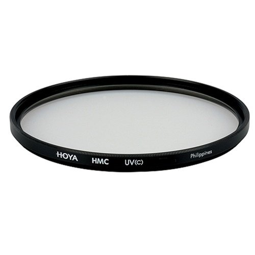 (Hoya 77mm HMC UV (C) Digital Slim Frame Multi-Coated Glass Filter)