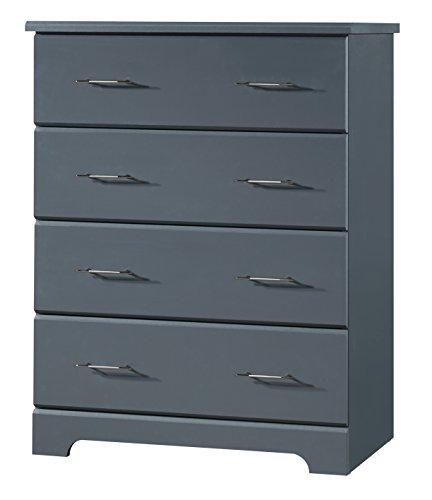 Home 10 Drawer Dresser - 8