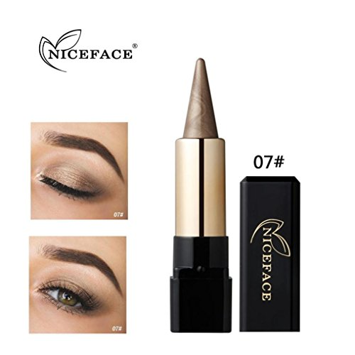 Oksale® Beauty Waterproof Eyeliner Cream Eye Liner Pen Penc