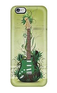 New Iphone 6 Plus Case Cover Casing(music Guitar)