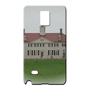 samsung note 4 Hybrid Scratch-free Awesome Phone Cases mobile phone carrying covers the Mount Vernon Mansion George Washington's Home