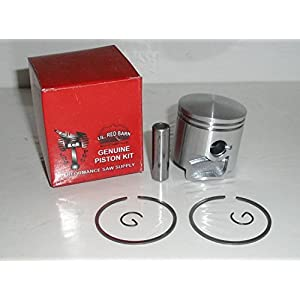 Husqvarna BT150, BT350 Leaf Blower Piston Kit Replaces Part # 502849601 Tooling Ships From The USA