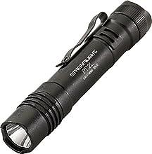 Streamlight 88031 ProTac 2L 350 Lumen Professional Flashlight with High/Low/Strobe w/2 x CR123A Batteries - 350 Lumens