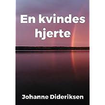 En kvindes hjerte (Danish Edition)