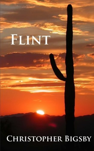 book cover of Flint