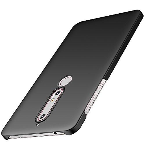 the best attitude f9a1a 120cc Nokia 6 2018 Cases