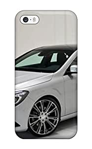 9186339K70762369 New Style Case Cover Mercedes Cla 21 Compatible With Iphone 5/5s Protection Case