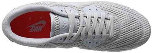 44 Pr 90 Max Pr Nike Gymnastikschuhe Pltnm Pltnm EU 5 BR Ultra Air Herren Platinum Plateado Pr Bianco Plateado wxqCqO8