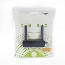 M-Egal Wireless Usb Wifi N Network Internet Adapter For Xbox 360
