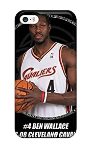 Excellent Design Cleveland Cavaliers Ben-wallace Phone Case For Samsung Galsxy S3 I9300 Cover Premium PC Case