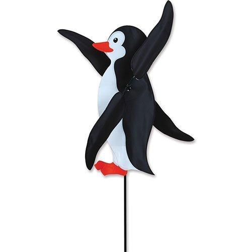 Whirligig Spinner - Penguin by Premier Kites by Premier Kites