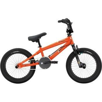 09c9fc87b06 Felt Heretic 16 Boys Bike (Orange, One Size): Amazon.co.uk: Sports &  Outdoors
