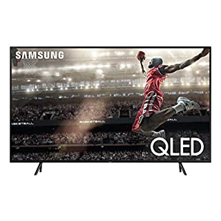 "Samsung QN65Q60RA 65"" (3840 x 2160) Smart 4K Ultra High Definition QLED TV - (Renewed)"