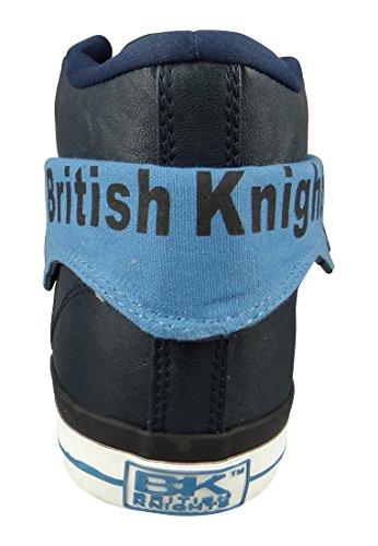 British Knights ROCO HOMMES HAUT-DESSUS SNEAKER